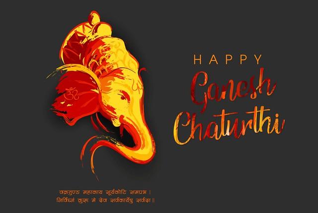 very happy and prosperous Ganesh Chaturthi.