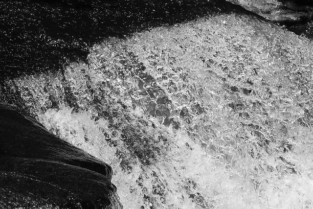 Swallow Falls SP ~ Muddy Creek Falls