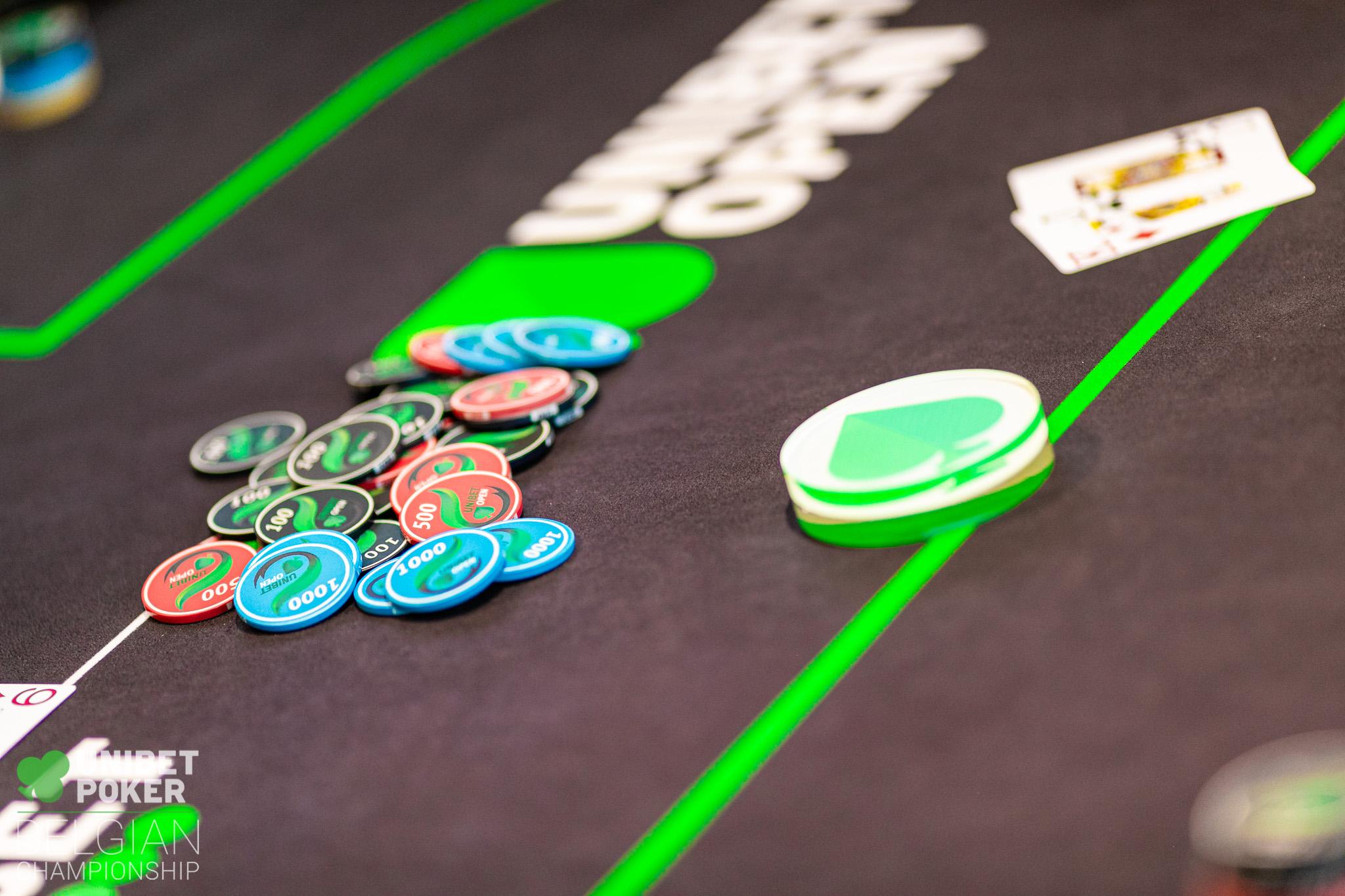 Unibet Poker Belgian Championship 2019 - Queenrules Ladies Event 061 ((C) Tambet Kask 2019)