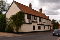Bawdeswell Chaucer House