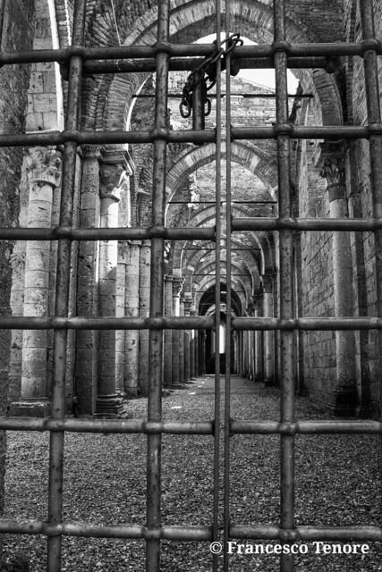 San Galgano,Toscana ( 1 parte)