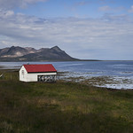Icelandic Fishing House