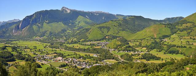 Panorama Bedous_1709