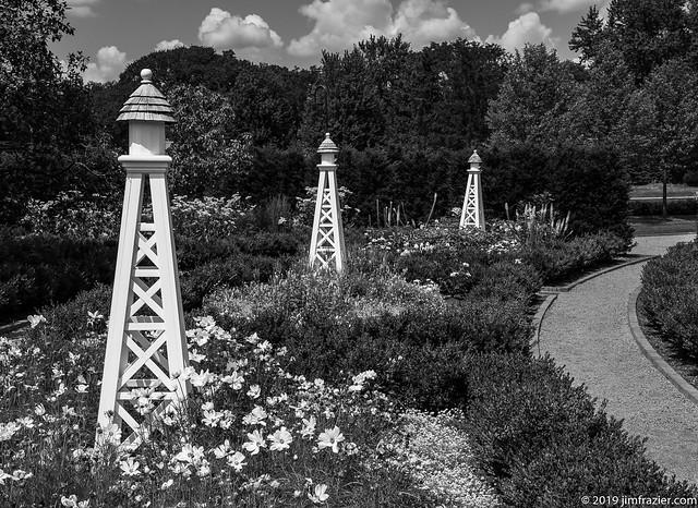 Garden Lighthouses