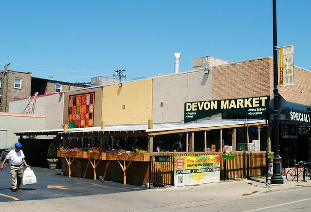Devon Market, Chicago