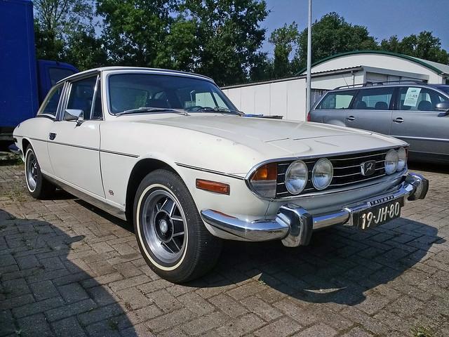 Triumph Stag Mk II 1976 (124651141)