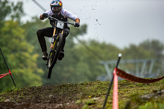 2019 UCI MTB World Championships at Mont-Sainte-Anne, Canada. | by gestev