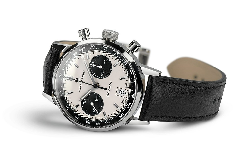 Intramatic Chronograph