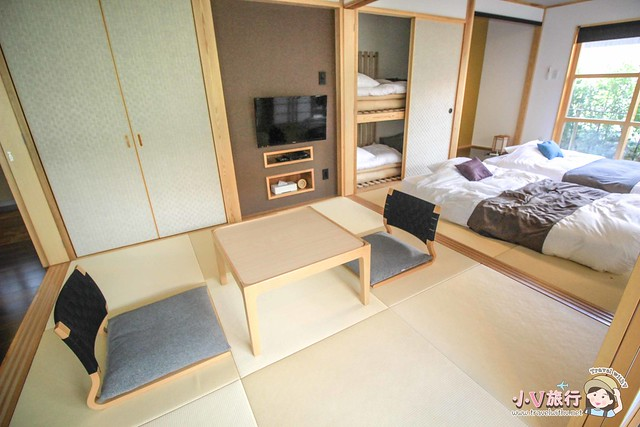 沖繩 ・ 今歸仁住宿 旅之邸宅霍曼概念旅館