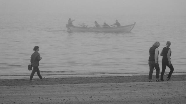 Rowing in the Haar 02