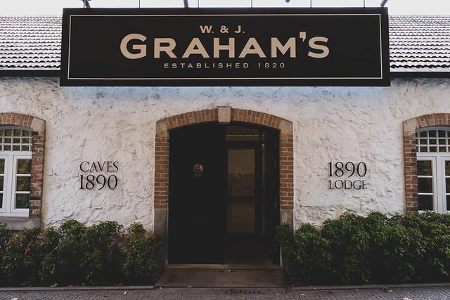 Graham Port Lodge