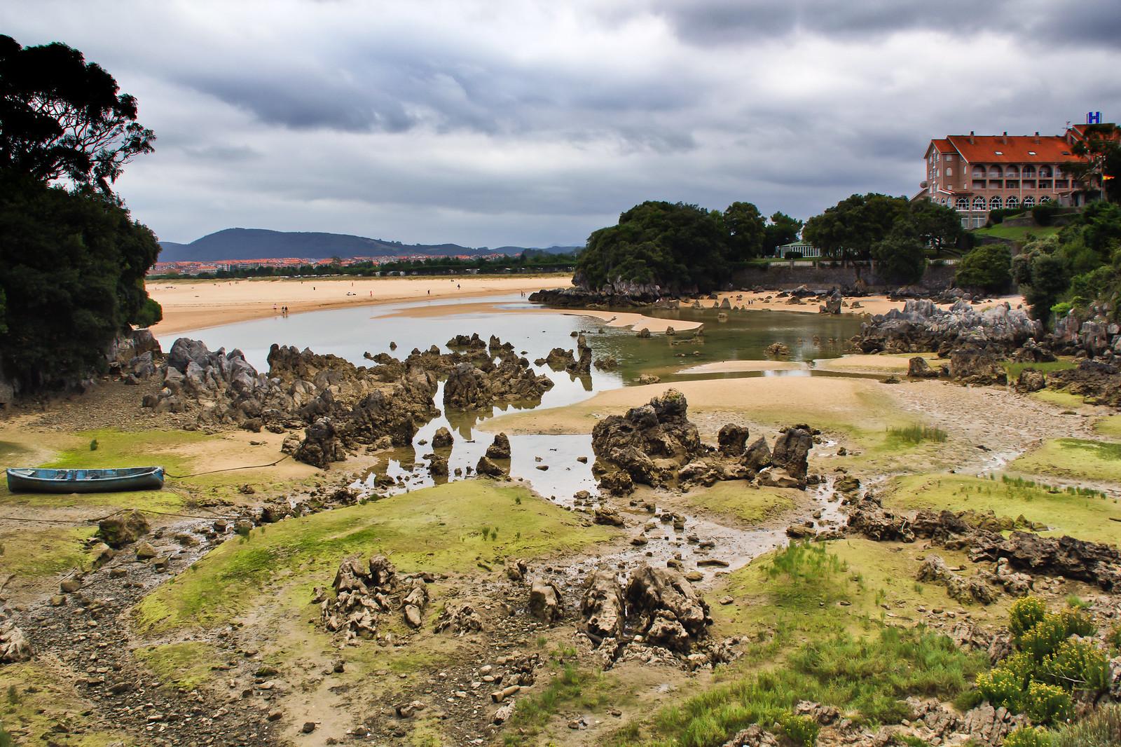 Isla- Cantabria