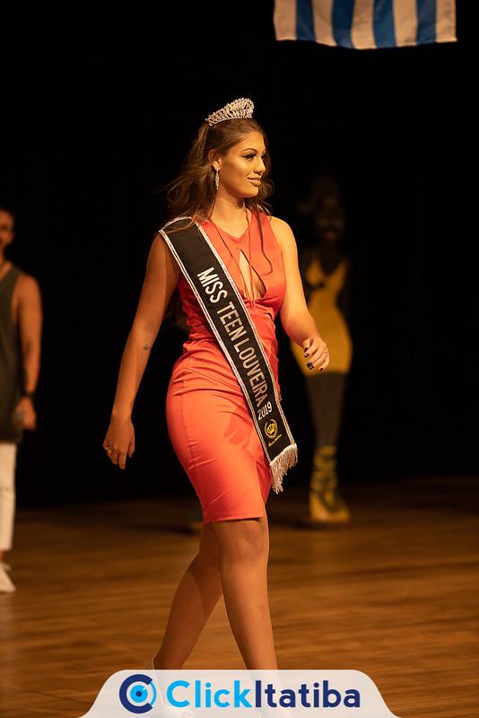 MISS ITATIBA 2019