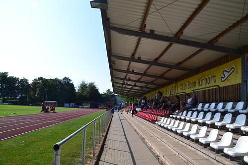 FC Hennef U17 0:0 Fortuna Düsseldorf U17