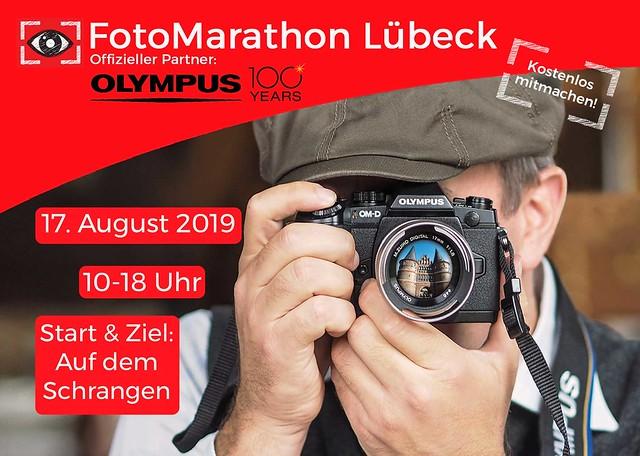FotoMarathon Lübeck 2019