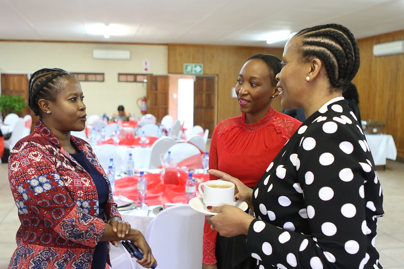 Lioness Lean In Enterprise - Polokwane, South Africa, 28 August 2019