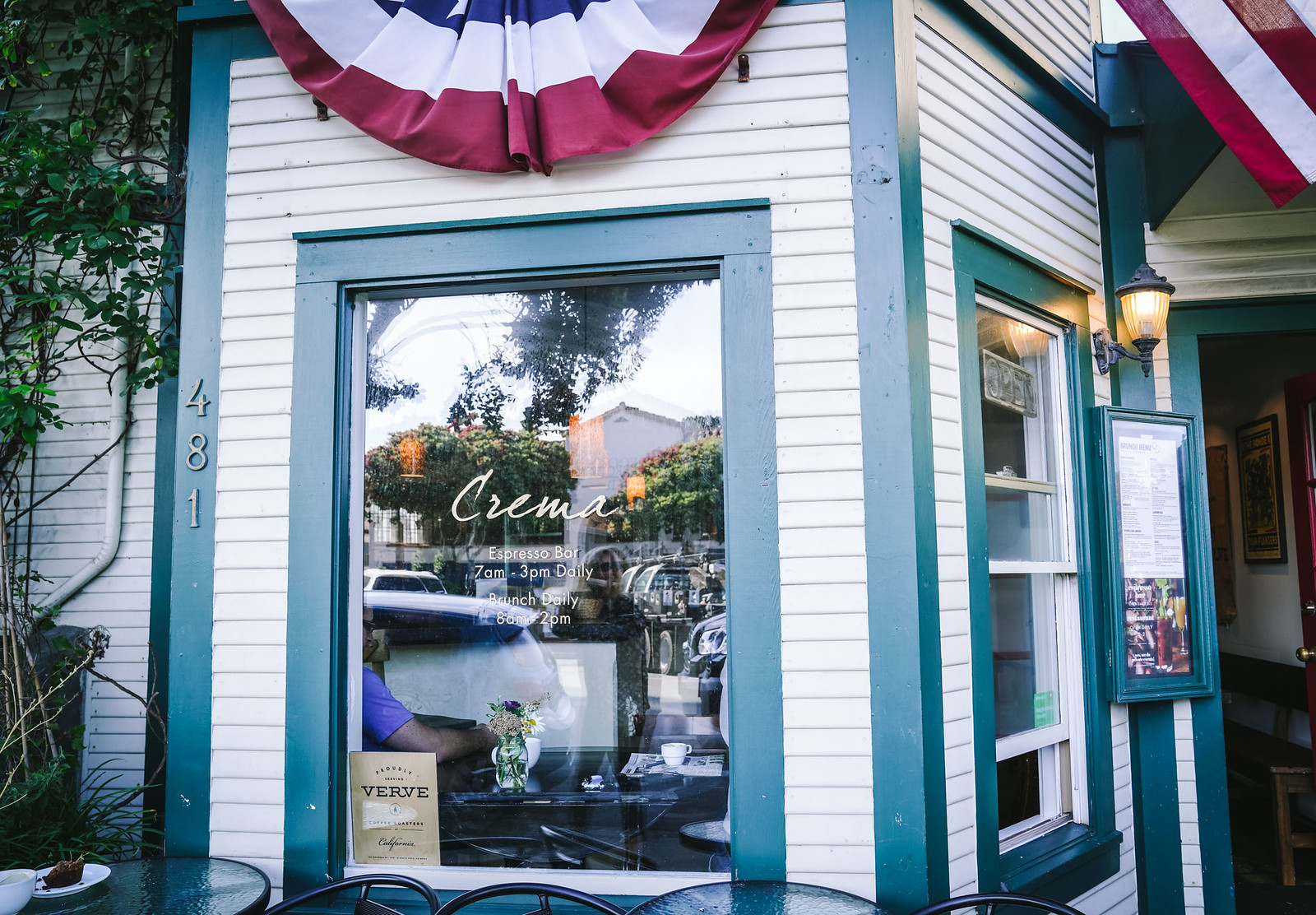 places to have breakfast in pacific grove