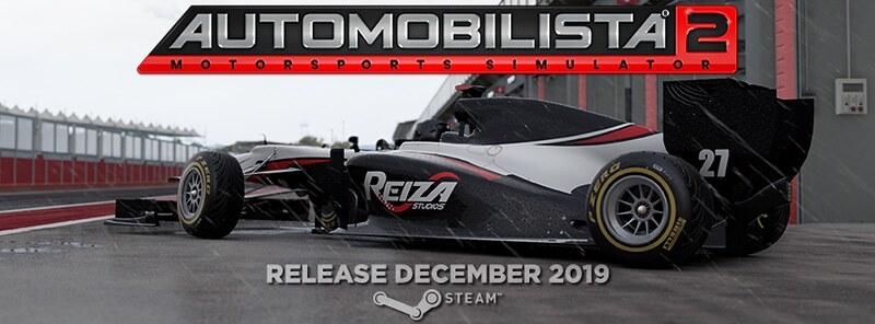 Reiza Studios AMS2 Release Date