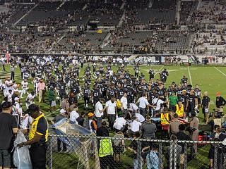 FAMU at UCF