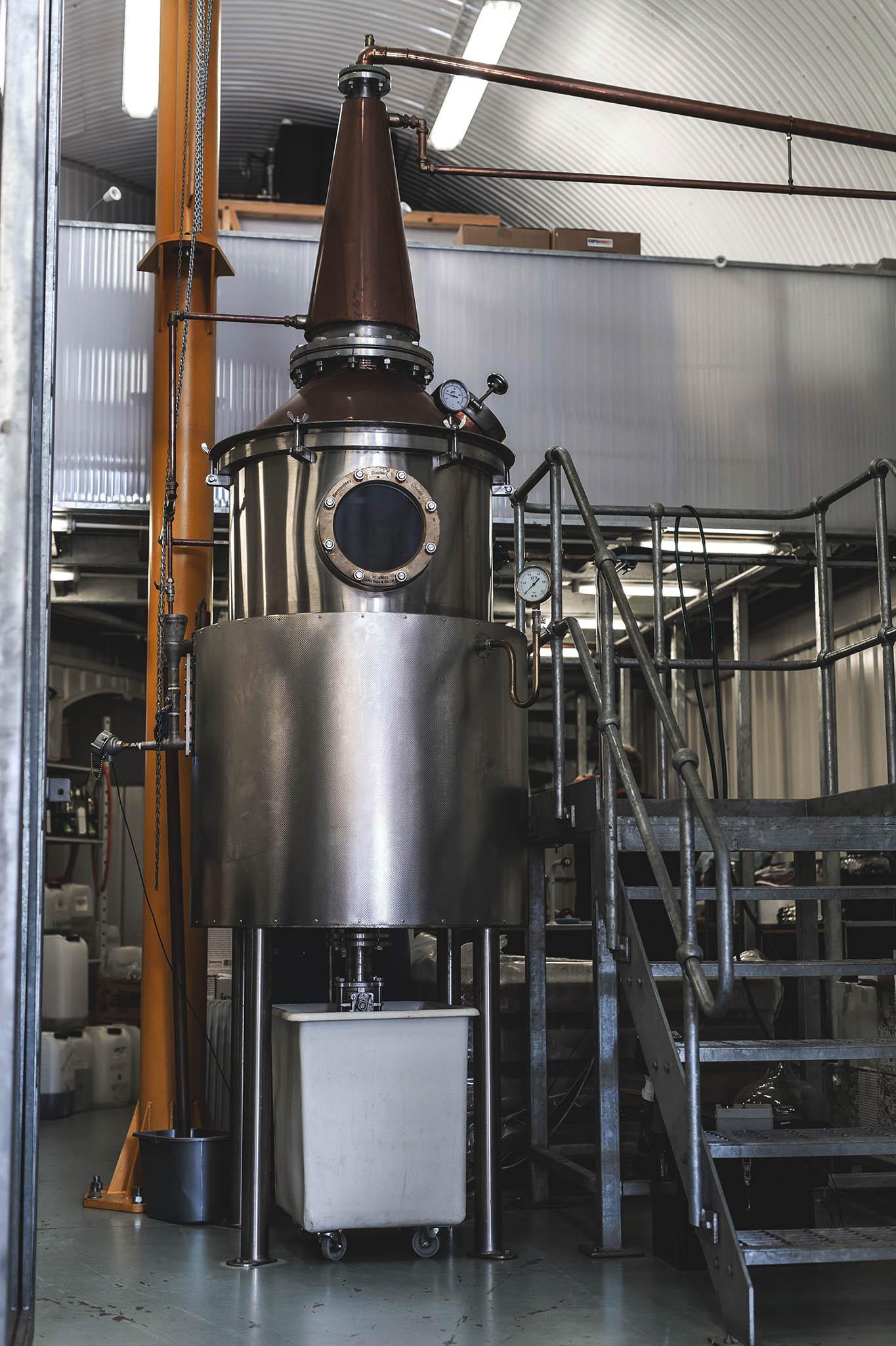 Bermondsey Distillery