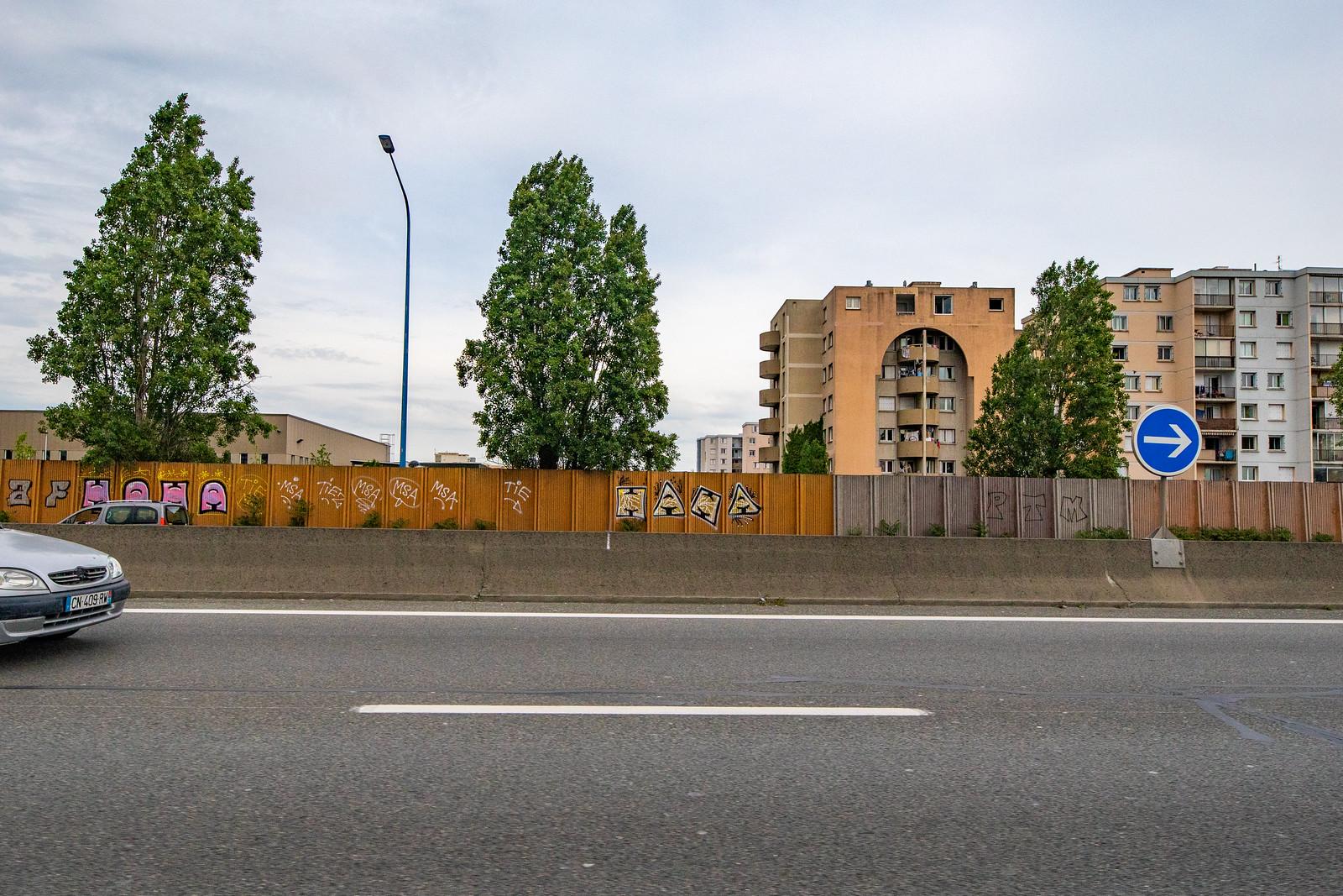 GRAFFITI STREET-ART TOULOUSE