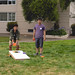 2019-08-25 SFSU BBQ & Volleyball