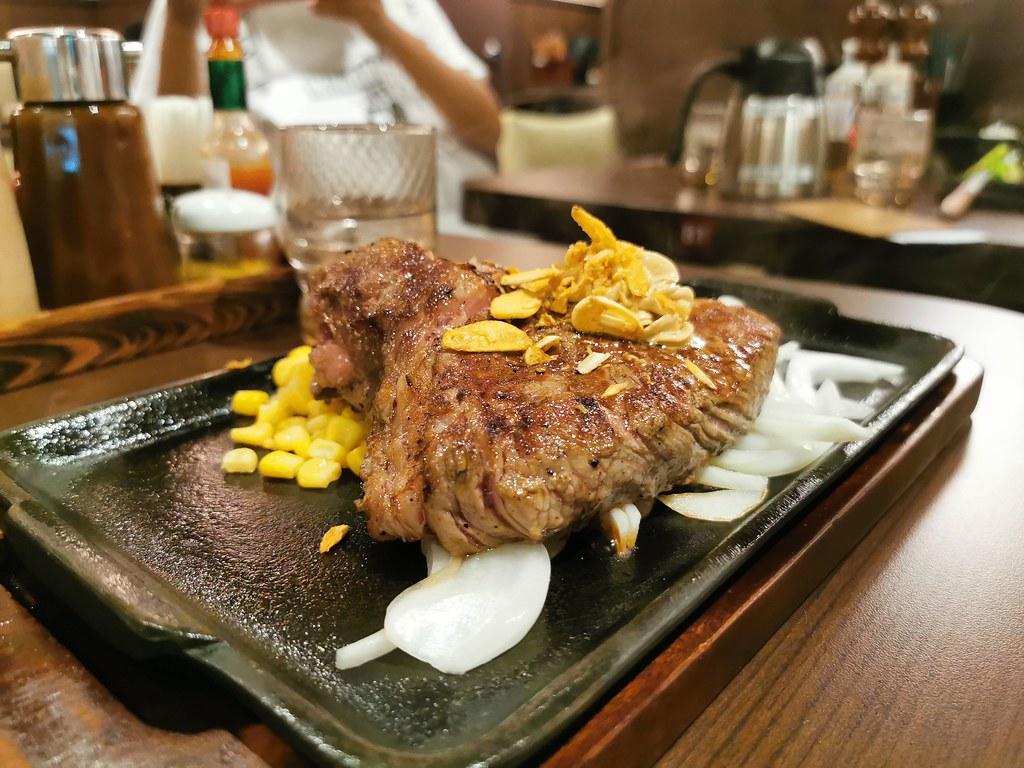 Ikinari Steak Taiwan (21)