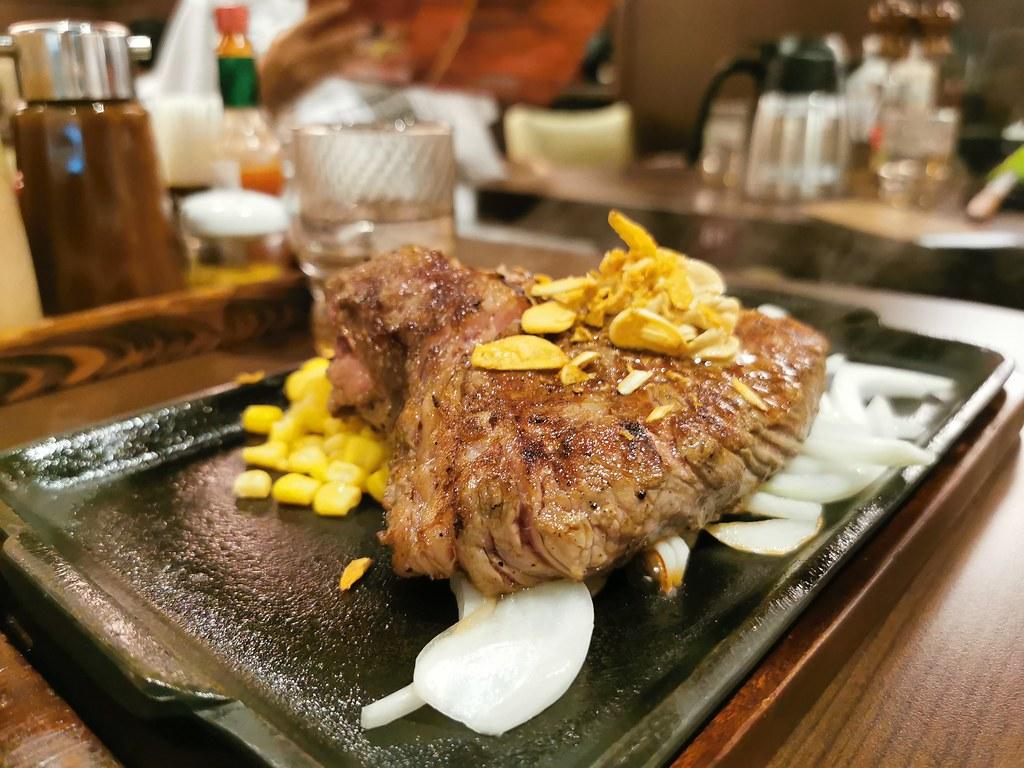 Ikinari Steak Taiwan (19)