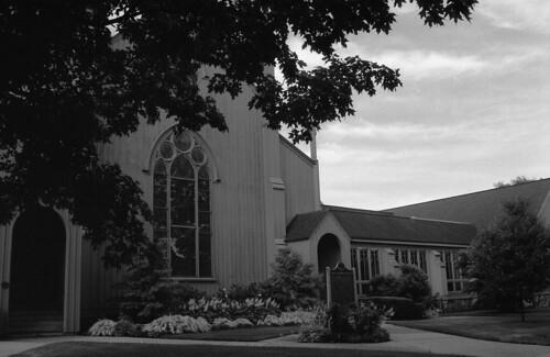 3rd Reformed Church