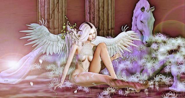 ♥ Angels