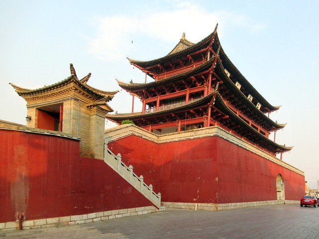 Chaoyang Gate