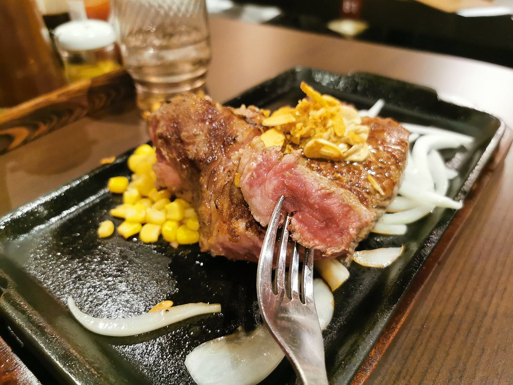 Ikinari Steak Taiwan (23)