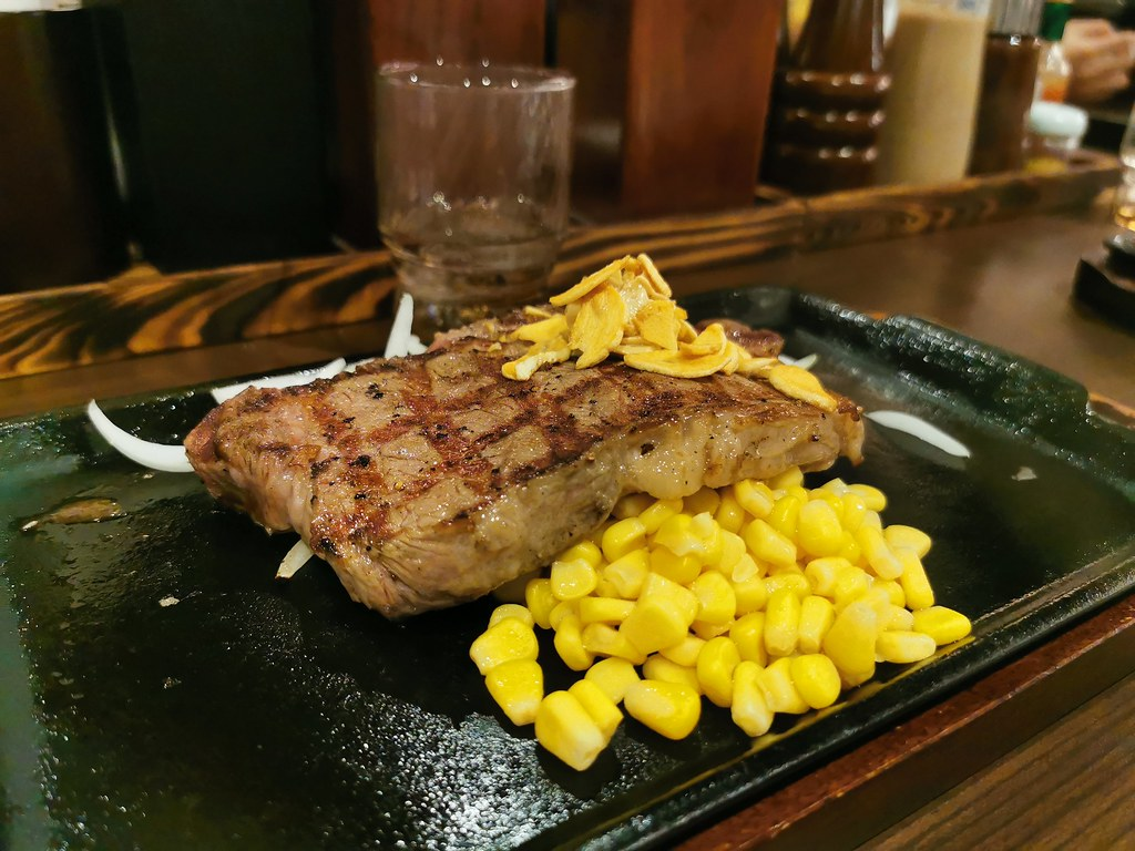 Ikinari Steak Taiwan (17)