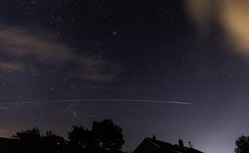 ISS September 1