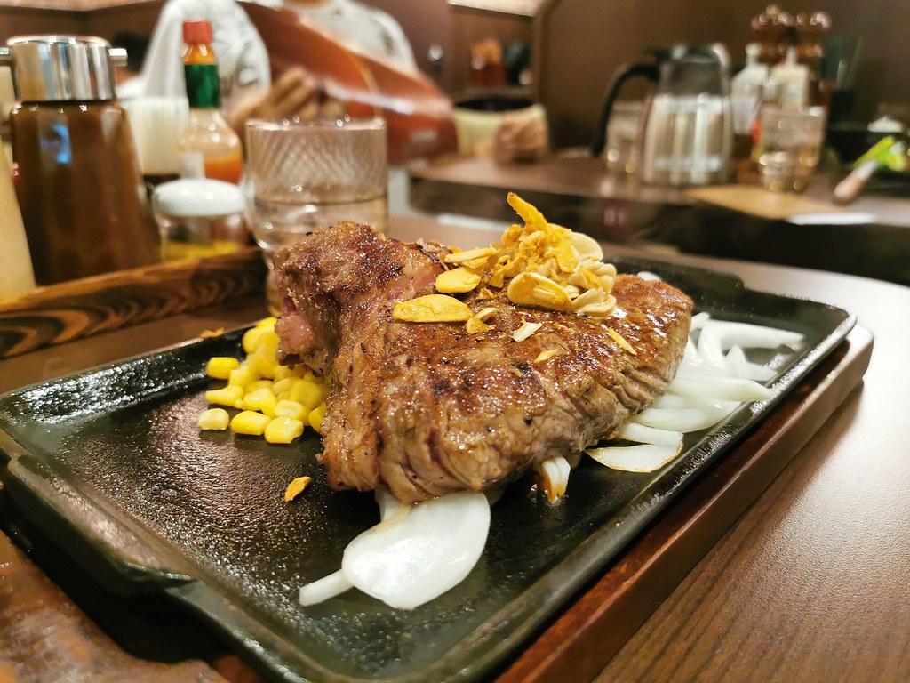 Ikinari Steak Taiwan (20)