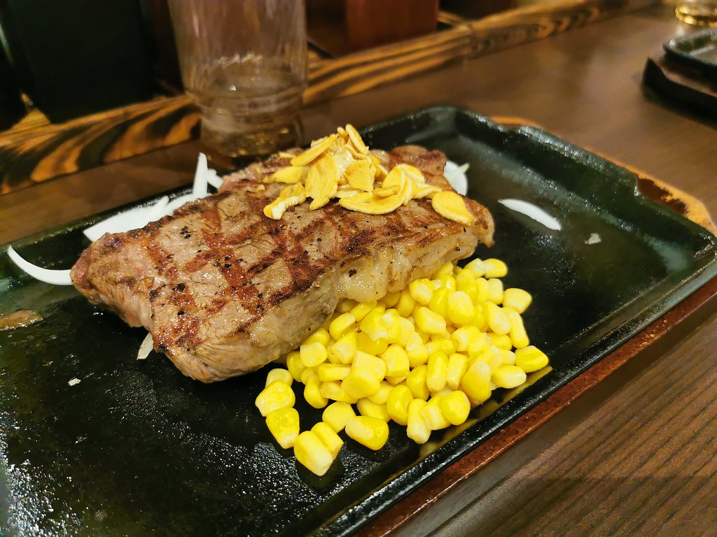 Ikinari Steak Taiwan (18)