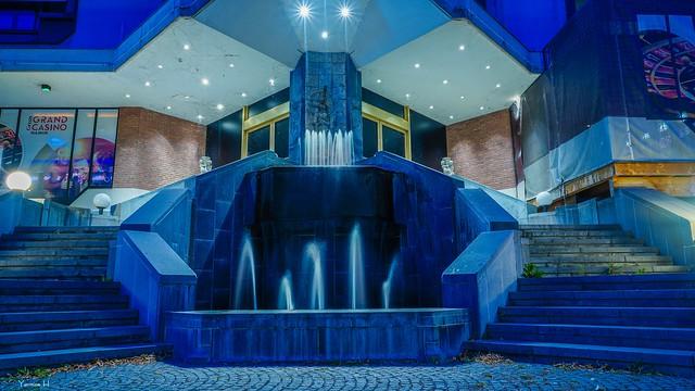 Casino Namur - 7326