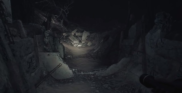 Blair Witch - Trench