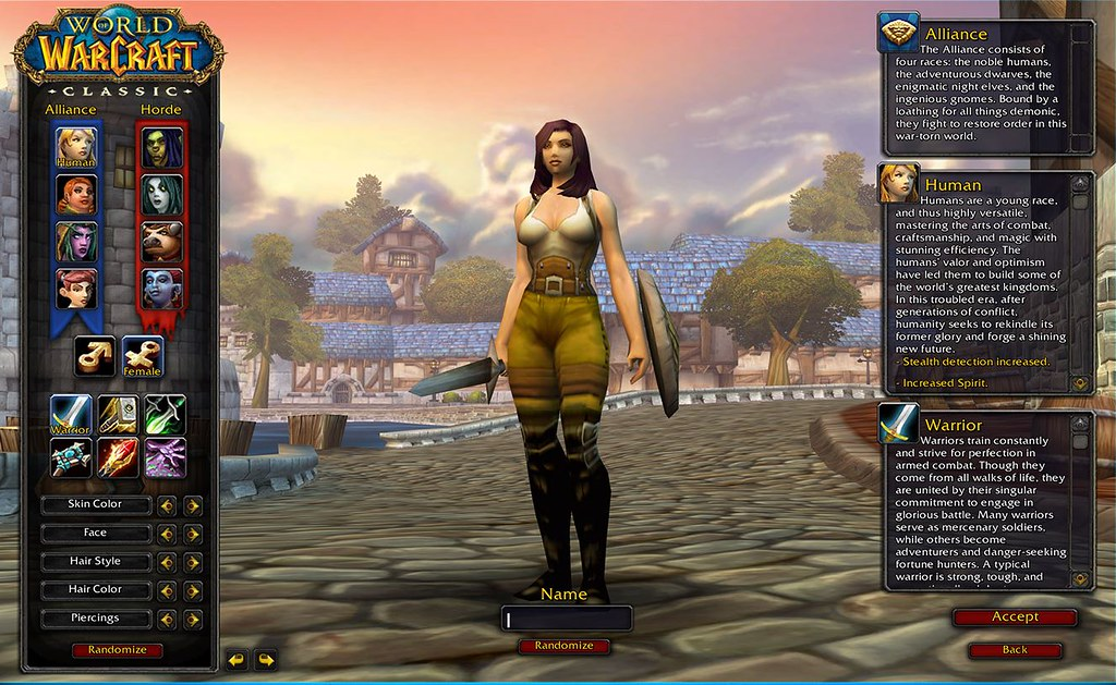 Increase Performance in World of Warcraft Classic