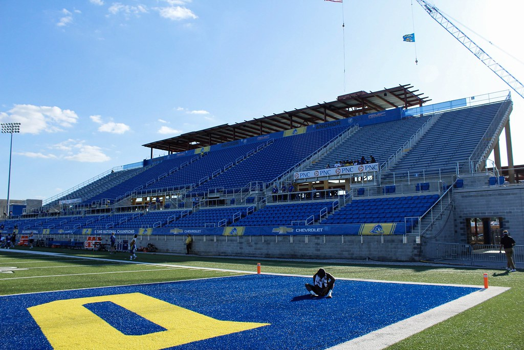 Commentary: How NCAA conferences are handling COVID-19 and college football