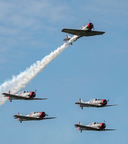 Cleveland Airshow 2019-50