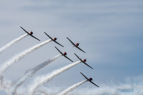 Cleveland Airshow 2019-45
