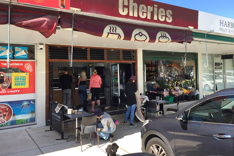 Cherie's Pies and Cakes