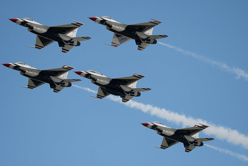 Cleveland Airshow 2019-89