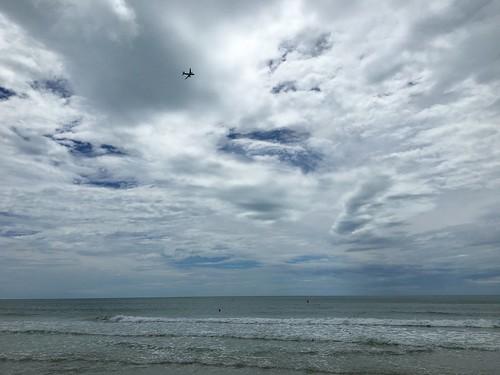 コサムイ チャウエンビーチ Koh samui chaweng beach