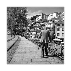 old man • porto, portugal • 2019