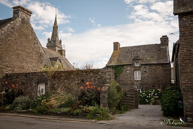 Gouarec Côtes d'Armor
