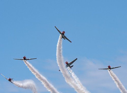 Cleveland Airshow 2019-46