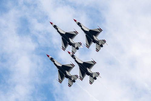 Cleveland Airshow 2019-86