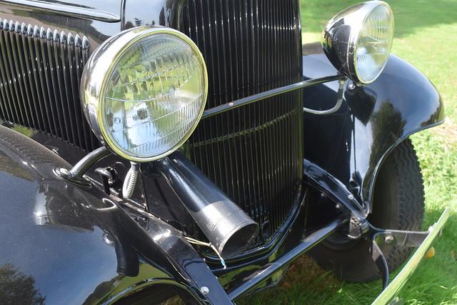 Ford BB truck 1932